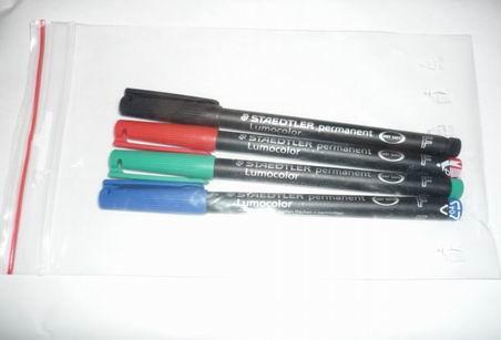TEXT Marker Textmarker Permanent Marker Schneider Maxx 230 1-3mm schwarz Stift